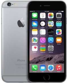 [EBAY] IPHONE 6 64 GB SILBER