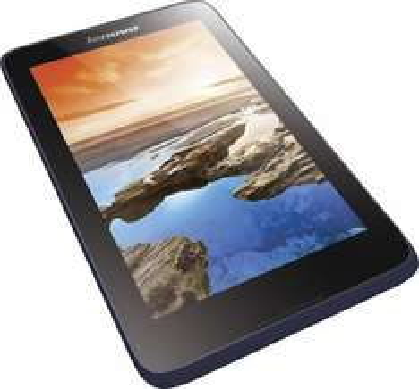 Lenovo IdeaTab A3000-F A7-40 Android-Tablet 17.8 cm (7 Zoll) 16 GB WiFi Dunkelblau 1.3 GHz Quad Core inkl.Vsk für 81,50 € > [digitalo.de]