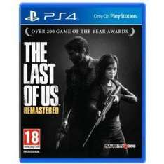 [cdkeys.com] The Last of Us Remastered PS4 - Digital Code für 14,03 EUR dank 5% Gutschein