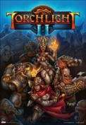 STEAM / DRM Free - Torchlight I 2,59€ / Torchlight II 3,79€ @ Gamersgate