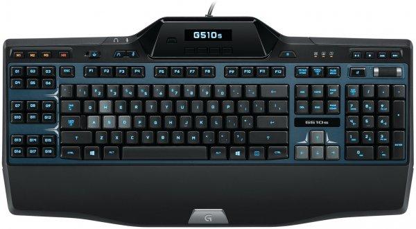[Amazon Blitz] Logitech Gaming Keyboard G510s für 79€