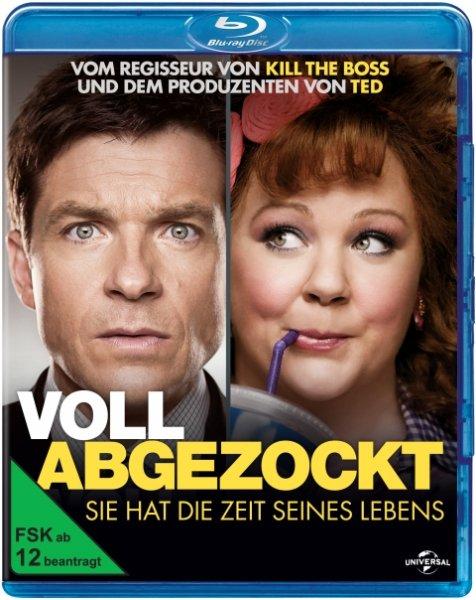 """""""Voll Abgezockt"""" Blu-Ray für 6,99€ Inklusive Versandkosten!"""