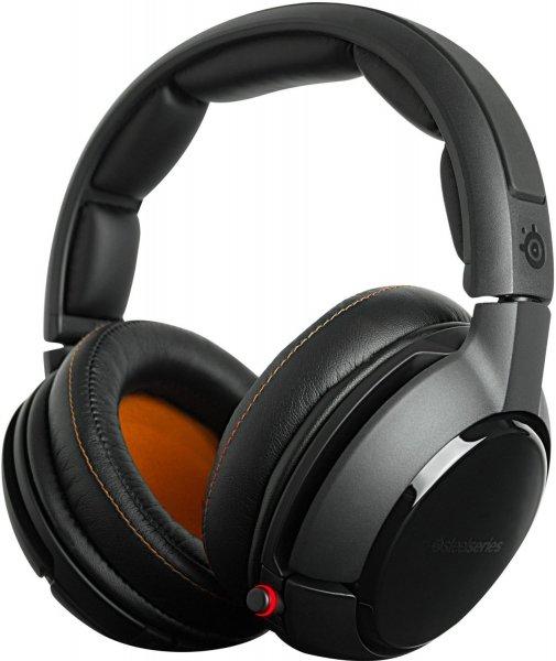 [Amazon] SteelSeries H Wireless Gaming Headset für 214,31€ dank 20%Aktion..Nur heute