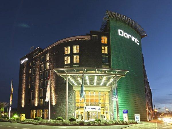 Köln - 5 Sterne Dorint Hotel  - 2 Nächte  ab 99 €  inkl. Frühstück @ Travelbird