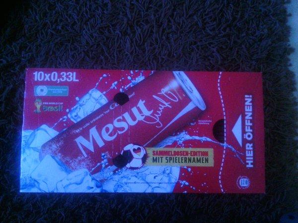 Lokal? Real Weimar Coca Cola 10 Dosen a 0,33L
