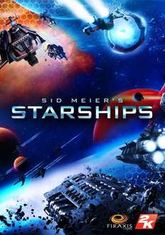 [Steam] Sid Meier's Starships @ Amazon.de