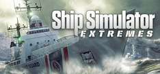 [Steam Tagesangebot] Ship Simulator Extremes für 3,99€