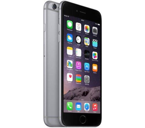 Iphone 6 Spacegrey 64 GB für 709 Euro