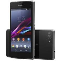 o2 Blue Select - 500mb LTE - o2 Flat + Wunsch Flat + 100min. inkl. Sony Xperia Z1 Compact für 14,99€/Monat @handyschotte