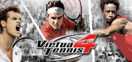 [Steam] Virtua Tennis 4 für 3,74€ @ HumbleStore