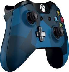 [Saturn Witten] Xbox One Controller Midnight Forces nur 33€