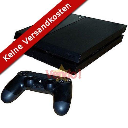 PlayStation 4 @ shop-vendo.de