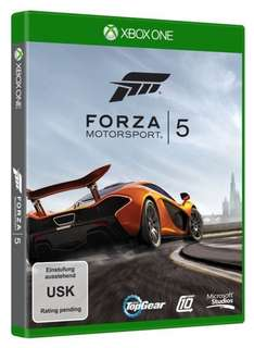Forza Motorsport 5 Download (eBay - Keymbo)