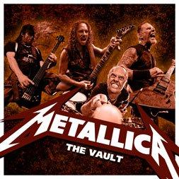 Metallica  - kostenloser Download eines Livemitschnitts (02/09/15 Pier 48, San Francisco, CA) @ livemetallica.com