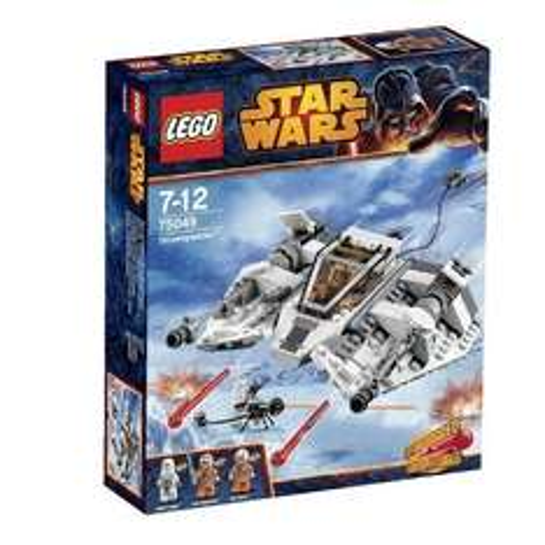 [METRO Oldbg. - LOKAL] LEGO Snowspeeder 75049 --- 23,80 €
