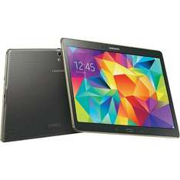 "Samsung Galaxy Tab S 26.67 cm (10.5"") Titanium Bronze"