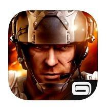 Modern Combat 5: Blackout (iOS) Kostenlos