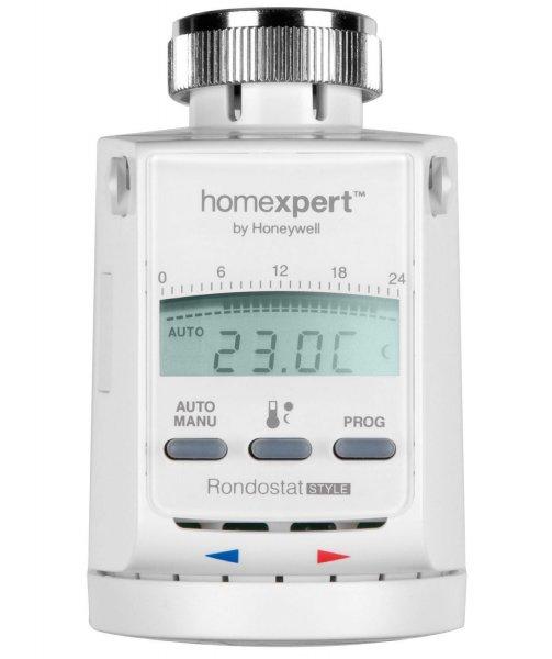 [redcoon.de] Homexpert by Honeywell HR20-Style Rondostat programmierbarer Heizkörperregler für 14,94€