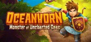 Oceanhorn: Monster of Uncharted Seas Steam Key bei Nuvvem