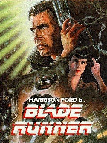 """""""Blade Runner"""" kostenlos im HD-Stream @netzkino.de"""