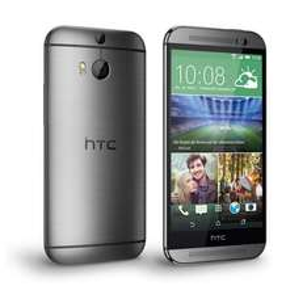 HTC One M8 (B-Ware) für 315€