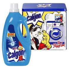 [REAL ESCHBORN] Calgon Tabs Retro Design Metalldose für 0,50€