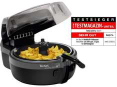 Tefal YV9601 Actifry 2in1 Heissluft Fritteuse für 169,90€
