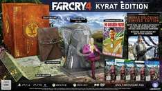 Amazon WHD: Far Cry 4 Kyrat Edition (PC) für 28,30€