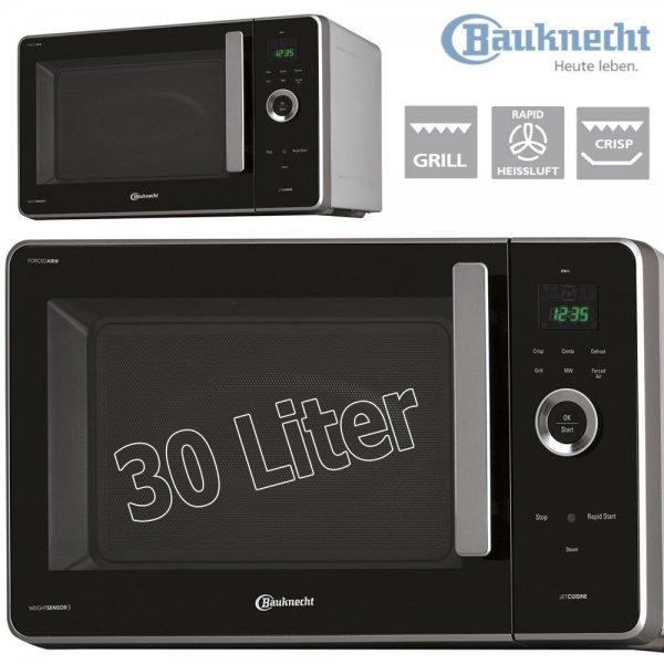[Mikrowelle] Bauknecht MW 80 SL mit Grill + Heißluft für 180€ @ebay