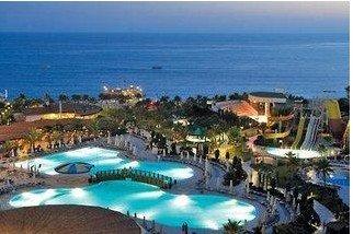 [OPODO] - 5* AI - 1Wo. Singleurlaub / Luxusurlaub in der Türkei - mit Opodo.de 100€ Gutschein - UPDATED