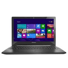 [ebay WOW] Lenovo Ideapad G50-70 59424800, Notebook 15,6 Core i5-4210U 508GB 4GB für 399,- EUR