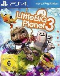 (PS4) Little Big Planet für 23,98 Euro
