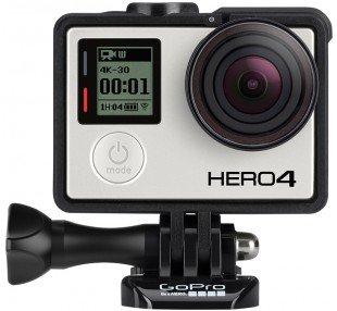 [sport-conrad.com] GoPro Hero 4 Black Adventure für 388,95€