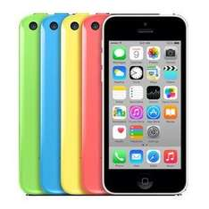 Apple iPhone 5c 16GB refurbished *A* 279€ inkl. Versand