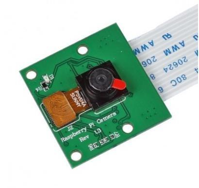 Kamera Modul für Raspberry Pi?nur 14,69 € inkl. Versandkosten