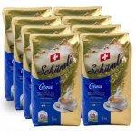 [Migros Shop] 8 kg Kaffee Schümli Espresso oder Schümli Bohne + 0,5 kg Kaffee Caruso Ristretto Bohnen für 60,91 € [VSK-Frei + Gutschein]