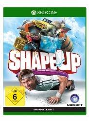 Shape Up (Xbox One) für 9,99€ inkl. Versand @Buecher.de