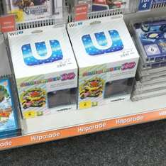 [Lokal Expert Backnang] Wii U - Mario Party 10 + Amiibo 39€
