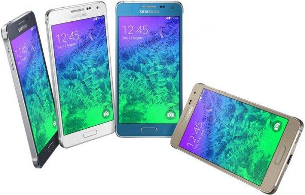 [Bayern] Samsung Alpha SM G 850F @expert-TeVi