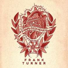"Neuer Song von Frank Turner ""Get Better"" gratis Downloaden"