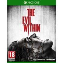[Gamecollection.net] The Evil Within - Xbox One für ca. 23,50 EUR