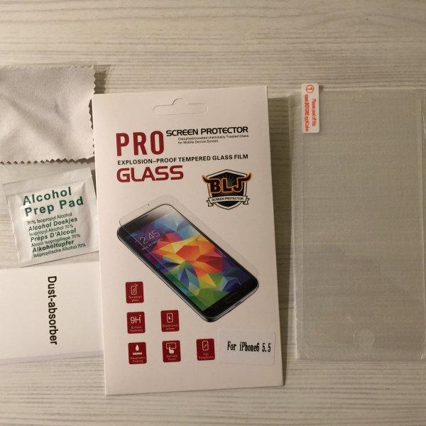 Panzerglas iPhone 6 Plus Ebay@ Deutsche Händler 1,90€ incl.Versand