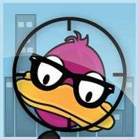 Windowsphone: Kill the Duck: Town Invaders