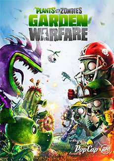 [Origin] Plants vs. Zombies™ Garden Warfare für 8,99€