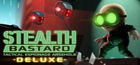 [Steam] Stealth Ba5stard Deluxe für 1,34€ @GetGamesGo