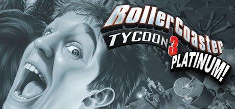 [STEAM] RollerCoaster Tycoon® 3: Platinum (WIN/MAC)  für 3.20€ @ Greenmangaming