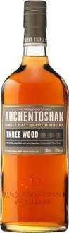 Flaviar: Auchentoshan Three Wood für 35€ (idealo 44€)