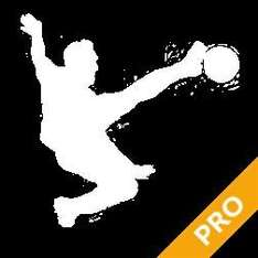 Windowsphone: The-Football-App PRO kostenlos statt 1,99 Euro