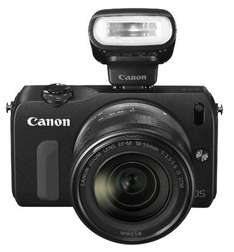 "[Amazon.it] Canon EOS M Kit 18-55mm 18MP 3"" Touch Display für 264,09€ incl.Versand nach Deutschland!"