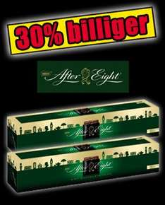 After Eight, die große  400g Packung ! 2,77€ , Norma ab 27.März